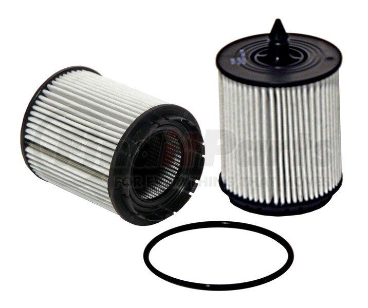 Engine Oil Filter Hastings LF240