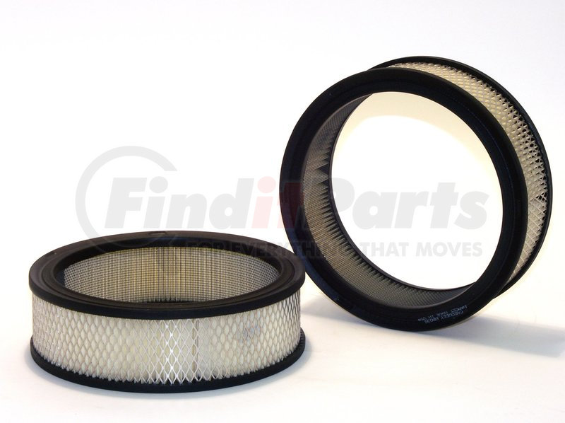 Fram CA3647 Air Filter fits AC Delco A785C A913C GM 25040881 25043317