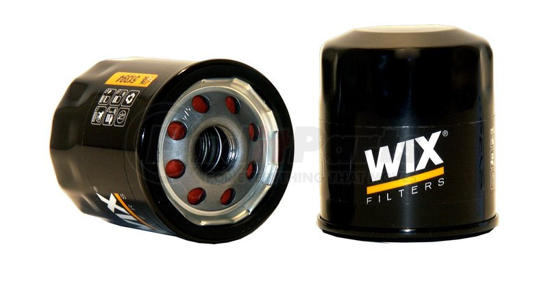 51394 By Wix Filters Oil Filter