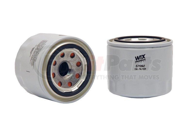 Engine Oil Filter Casite CF565