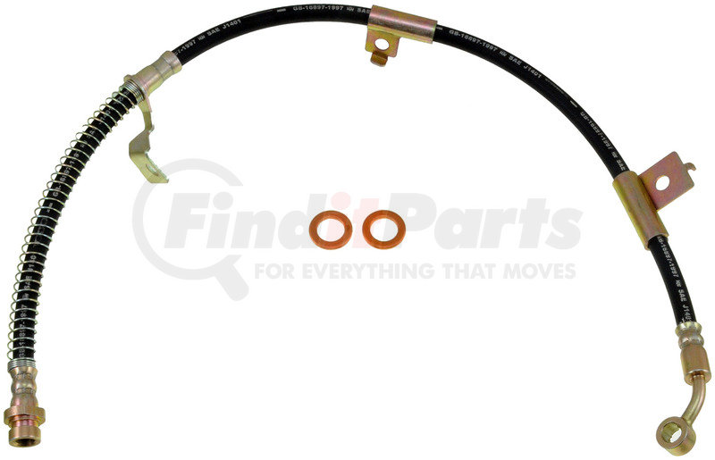 Sunsong 2202340 Brake Hydraulic Hose