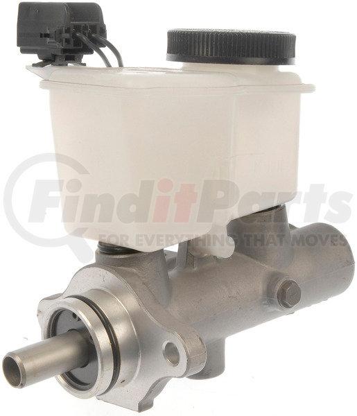 Mazda GG2D-43-400 Brake Master Cylinder