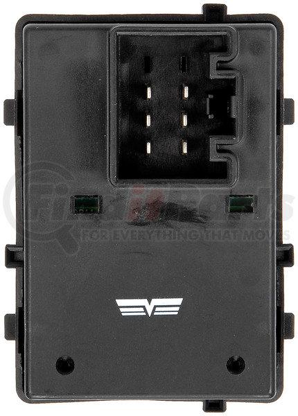 2 Button Master Dorman# 901-334 Power Window Switch
