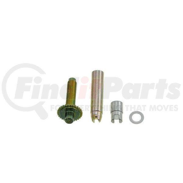 Carlson Quality Brake Parts H1545 Adjusting Screw Assembly