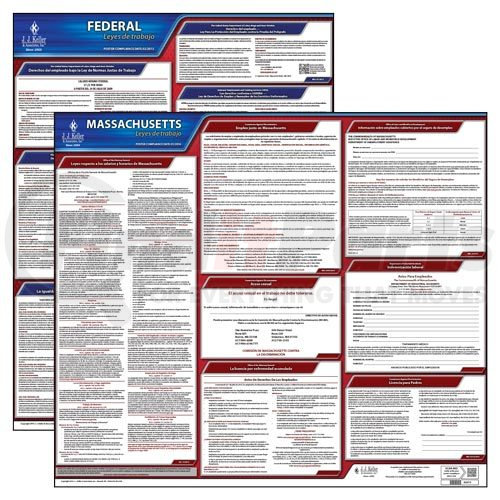 Massachusetts & Federal Labor Law