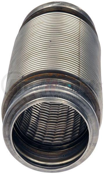Dorman 674-6018 Exhaust Bellow Pipe For Kenworth 2018-07 Peterbilt 2018-07