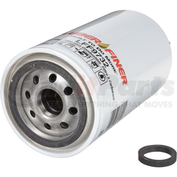Luber-finer LFF9732 Heavy Duty Fuel Filter