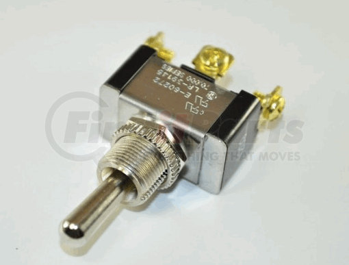 34-575p By Pollak - Toggle Switch  16 U0026quot  Std   20a