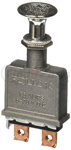 35-306p By Pollak - Push-pull Switch