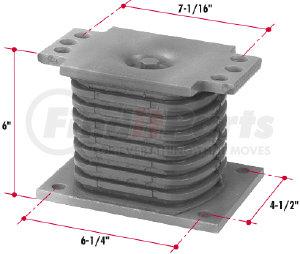 TLBBJ Bicycle Transmission V/élo D/érailleur Cintre 1pc v/élo v/élo VTT arri/ère Vitesse Mech Hanger D/érailleur Dropout Adaptateur Convertor Durable Parts Color : 001