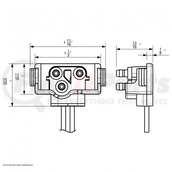 Molded 3 Prong Plug Wiring Diagram