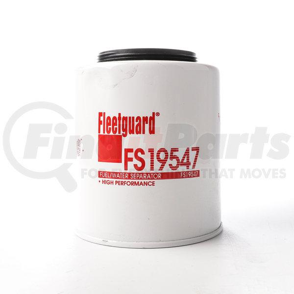 Fleetguard FS19547 Fuel//Water Sep