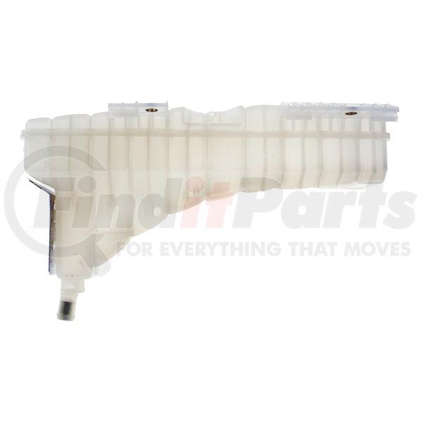 For Kenworth W900 T660 348 384 Engine Coolant Reservoir Dorman 603-5403