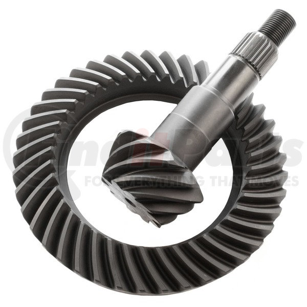 Ring /& Pinion Gear Set for GM 8.25 Reverse Rotation IFS Differential USA Standard Gear ZG GM8.25-411R