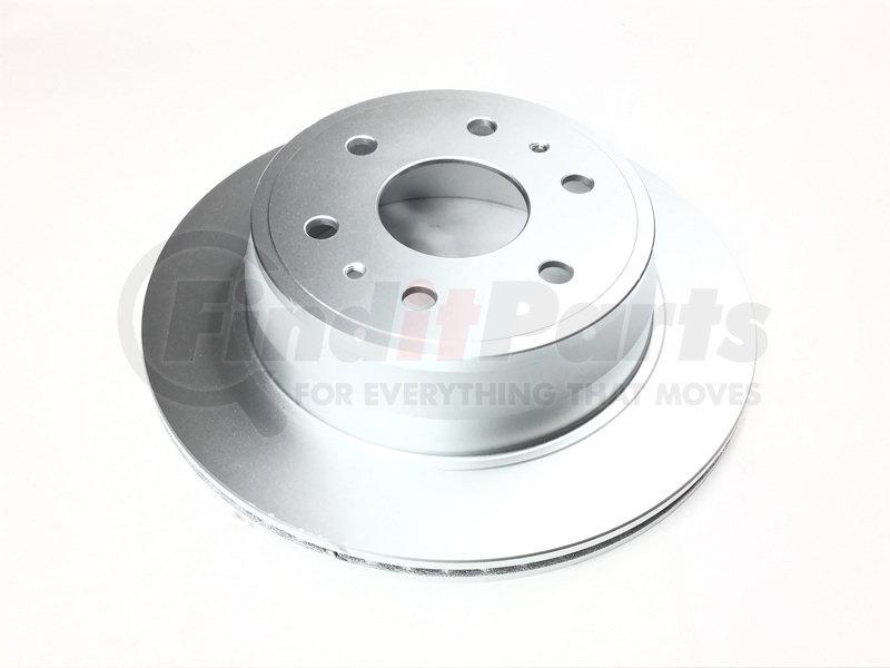 DIH Parking Brake Raybestos 581032R Rotor