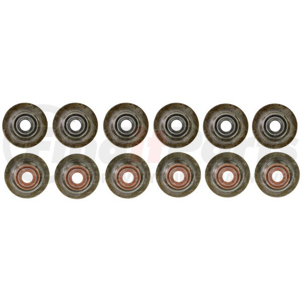 Fel-Pro SS708191 Valve Stem Seal Set