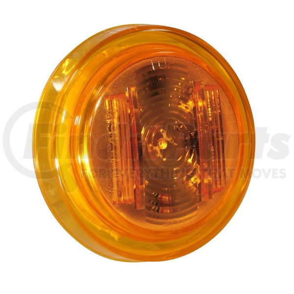 """New 47123 Grote SuperNova 2 1//2/"""" LED Clearance Marker"""