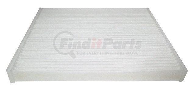Luber-finer CAF1797 Cabin Air Filter