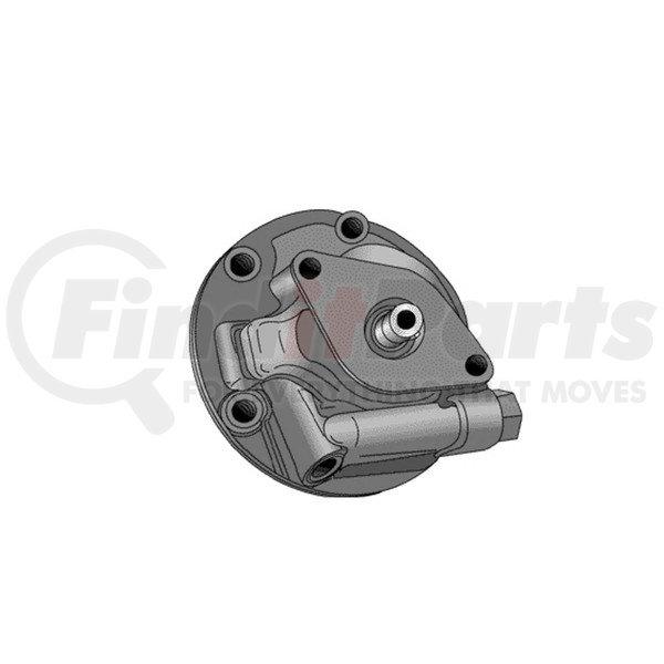 Remanufactured ARC 30-7413 Power Steering Pump