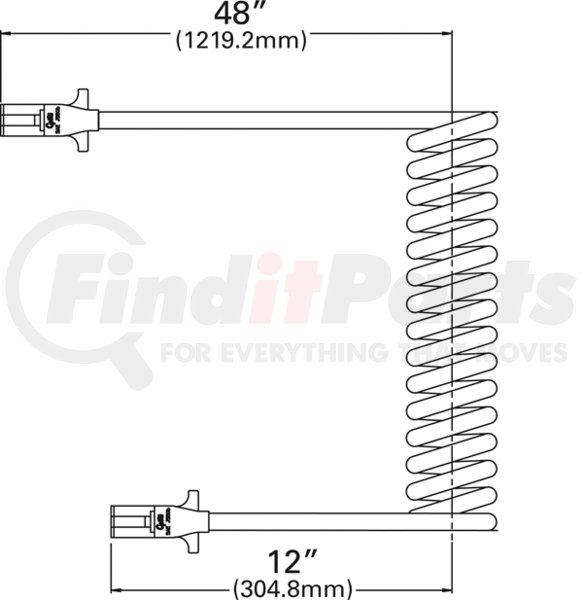 Fein 32127021135 18.5mm Depth Stop