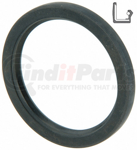 National 223255 Oil Seal