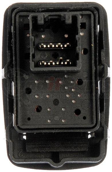 Mirror Switch Freightliner Automann 577.46501