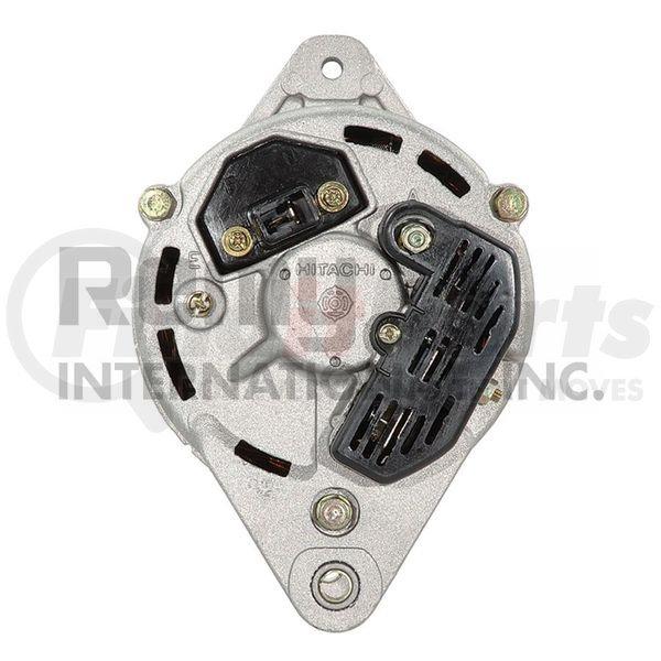 Remy 14118 Premium Remanufactured Alternator