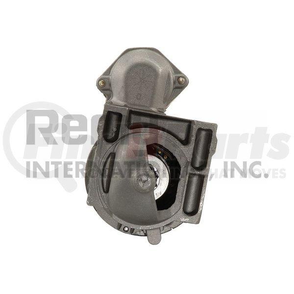 Remy 25275 Premium Remanufactured Starter